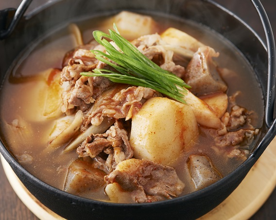 芋煮の画像